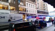Man (42) valt van dak en overlijdt aan Centraal Station Antwerpen