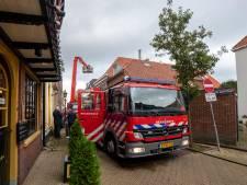 Brand in 'kerstwereld-woning' in Harderwijkse binnenstad: 'Zorgde altijd voor gezellige sfeer'