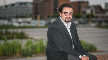 Karim Bencherif is nieuwe voorzitter van Jong VLD Groot-Hasselt