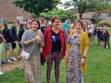 Basisschool 't Vossenhol in Groesbeek neemt groots afscheid van drie juffen