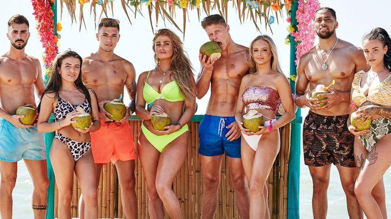 Ex On The Beach: Double Dutch Beeld MTV