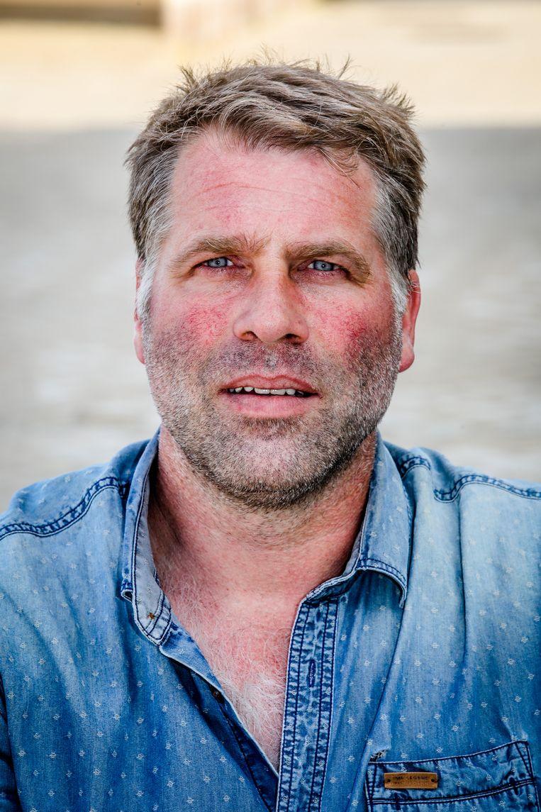 Burgemeester Bram Degrieck van De Panne  verwacht dat er minder proteststemmen zullen worden uitgebracht bij lokale verkiezingen. Dat vindt hij best.