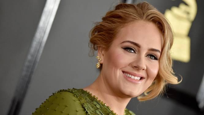 Sociale media van Adele voeden geruchten: komt er een nieuw album aan?