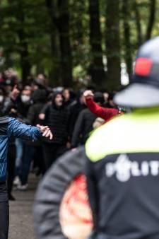 Voetbalsupporters mogelijk niet meer welkom als ongeregeldheden aanhouden