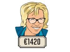 Irna (52): 'Ik verdien het geld voor de vakanties en de leuke dingen'