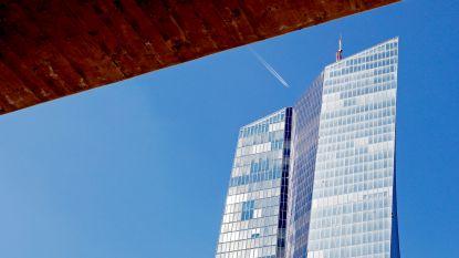 Rekenkamer EU slaat alarm over toezicht op ECB