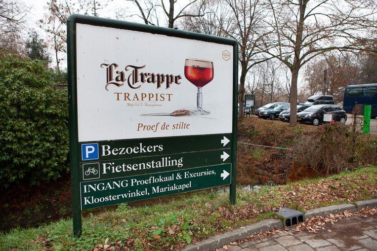 Trappistenbrouwerij van trappistenklooster Onze Lieve Vrouw van Koningshoeven. Binnen deze Abdij maakt de brouwerij het enige Nederlandse Trappistenbier,  La Trappe.