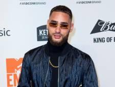 Management: Rapper Josylvio op Curaçao aangehouden vanwege problemen met paspoort
