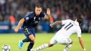 MULTILIVE. Teleurstellende Hazard naar de kant, Real stevent af op nederlaag tegen PSG - Atlético nog niet uitgeteld