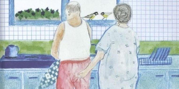 Senioren en seksualiteit