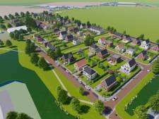 Veel belangstelling voor Waterwijk Fijnaart