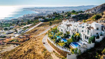 Recordaantal Belgen koopt flat aan de costa's, maar acht op de tien hebben geen vergunning