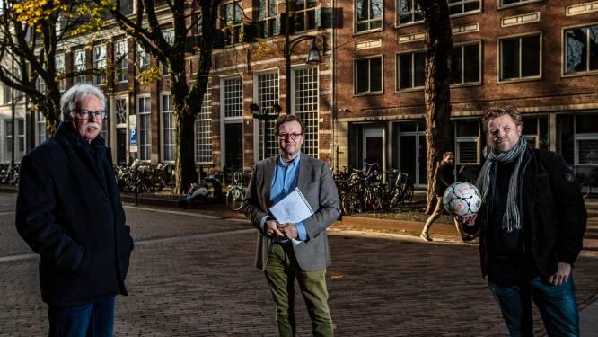 Deventer is serieuze kandidaat, maar er zijn nog vier andere kapers op de kust voor het Nationale Voetbalmuseum