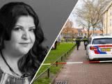 Verdachte moord op Syrische actrice voor de rechter