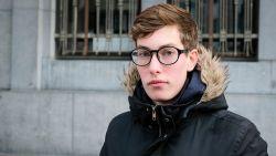 """Dakloze Aurore (20) kiest bewust voor mannelijk uiterlijk: """"Anders word ik lastiggevallen"""""""