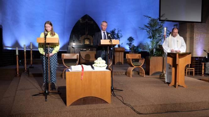 Rupelkerk en Videoclub Multimedia97 bieden digitale paasvieringen aan