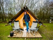 Tentenbouwer CampSolutions uit Empe groeit door overname