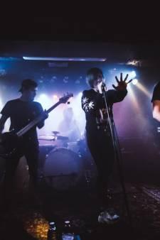 """""""Hell is Here"""", le nouveau concept de concerts débute bientôt à Charleroi"""