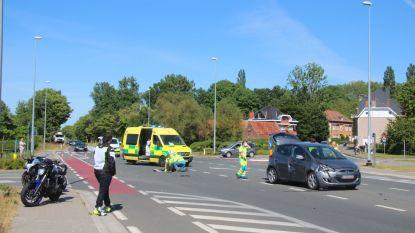 Zware zondag op de baan: motorrijder gewond op N46 en nog twee andere ongevallen