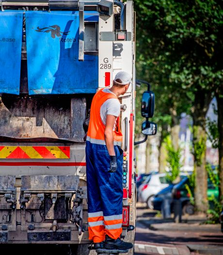 Dordrecht wil 'vieze' logistiek uit binnenstad weren: stad moet in 2026 schoner en stiller zijn