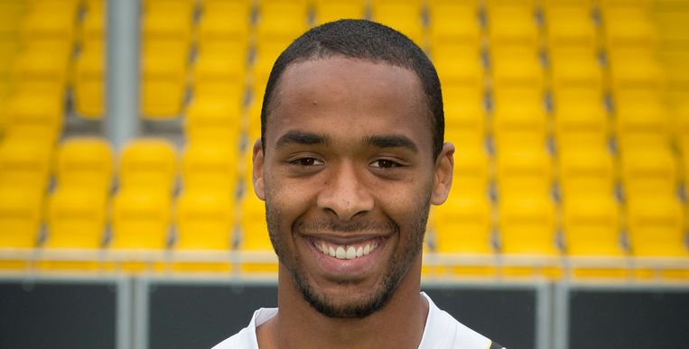 Denis Odoi. Beeld Photo News
