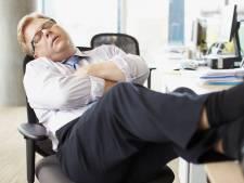 Waarom elke manager zijn personeel een middagdutje moet laten doen