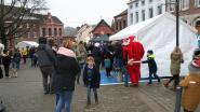 Inschrijven voor volgende kerstmarkt