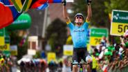 Sánchez zet snelle mannen een hak en wint tweede rit in Zwitserland, Asgreen nieuwe leider