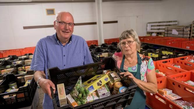 Zoektocht naar nieuw onderkomen voedselbank zit in kritische fase, voor Hengelo èn Goor en Borne