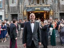 Nieuwe film Peelpioniers beleeft première in vermaard Tuschinski: 'Overal onze filmposter en die rode loper, het is net echt'