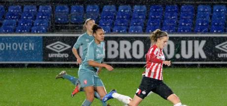 Katja Snoeijs: 'De betere ploeg, toch met lege handen'
