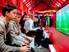 Sportclub Overdinkel zoekt beste FIFA18-gamer