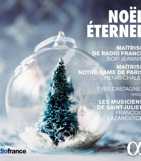 Lenige en feestelijke climax op sfeervol Frans kerstalbum