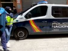 Spaanse politie arresteert 'een van meest gezochte buitenlandse IS-strijders'