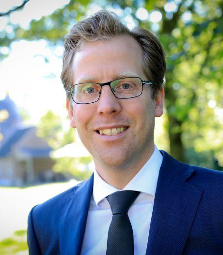 Dit is de man die Brabant uit de politieke crisis moet trekken