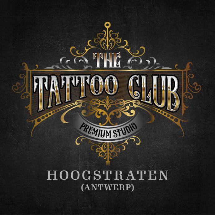 Tattoo Club Hoogstraten