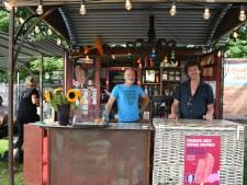 Voor enkele duizenden euro's gestolen bij kiosk Picknickpark Zuid: 'Ik heb een flink potje moeten janken'