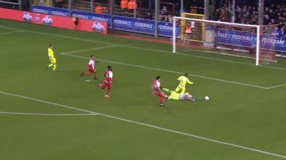 VIDEO. VAR speelt opvallende rol in Moeskroen: had Gent hier geen strafschop verdiend?
