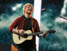 Tien jaar Spotify: Shape of You van Ed Sheeran meest gestreamd