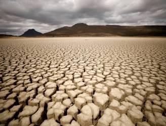 """VN: """"Klimaatverandering bedreigt in Afrika meer dan 100 miljoen mensenlevens"""""""