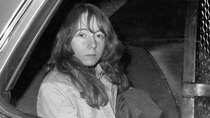 Lynette Fromme.