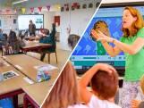 Leraren tevreden over baan ondanks lage lonen en hoge werkdruk