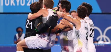 Avant l'or, un long suspense: l'incroyable épilogue de la finale entre les Red Lions et l'Australie