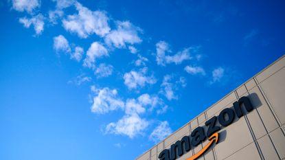 Europa trekt alle registers open tegen Amazon