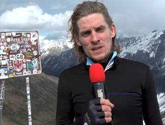 Reportage Thijs Zonneveld over de Stelvio