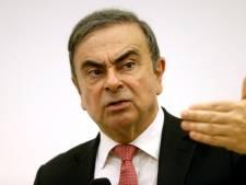 Carlos Ghosn prédit la faillite de Nissan d'ici deux à trois ans