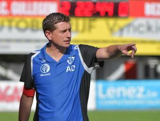 """Allan Deschodt verlaat FC Gullegem en kiest voor SV Diksmuide: """"Afscheid met een lach en een traan"""""""