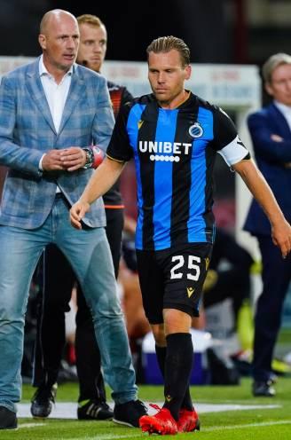 """Vormer dacht er effectief aan om aanvoerdersband af te staan bij Club, bevestigt Clement: """"Ruud was zeer ontgoocheld"""""""