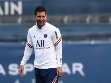 Messi-gekte gaat verder in Reims: Argentijnse vedette staat voor debuut bij Paris Saint-Germain