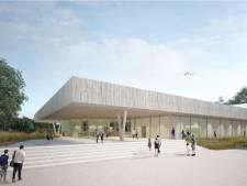 Nieuw zwembad Rijssen kost 19,1 miljoen: 'Het blijft binnen financiële grenzen'